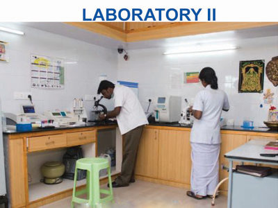 Coimbatore - Rayhan College of Optometry and Health Science